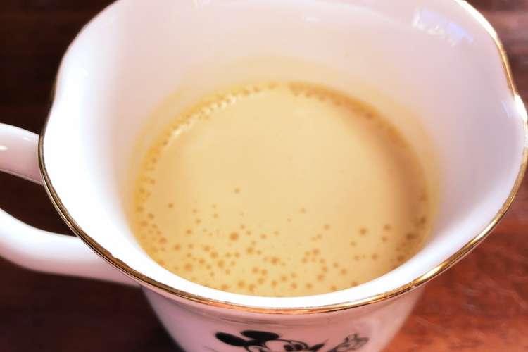 コーヒー ダイエット バター