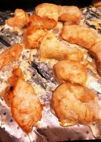 鶏胸肉でタンドリーチキン〜下味冷凍も