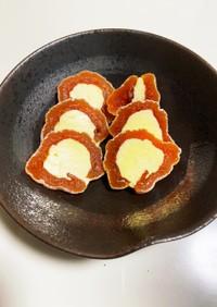 柿バター☆