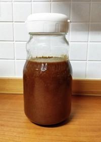 緩めで使いやすい醤油麹の作り方