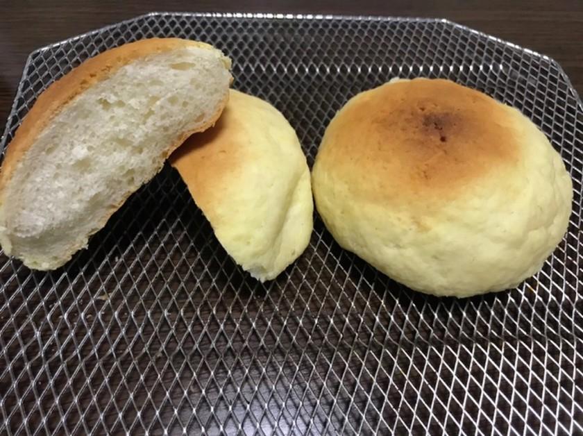 [簡単]メロンパン(HB使用)