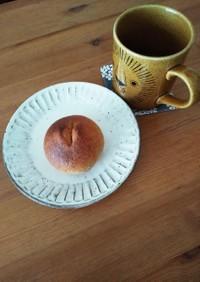 低GI!全粒粉のテーブルパン