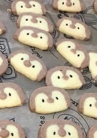 大量生産!可愛い!ペンギンクッキー♡