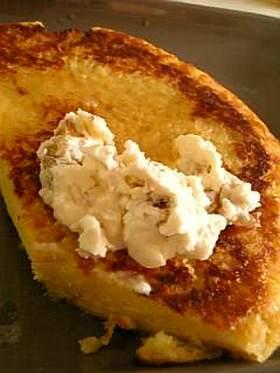 余ったパン粉でフレンチトースト&ディップ