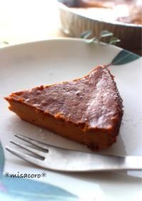 m濃厚キャラメルチーズケーキ