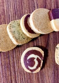 サクサク可愛い♡アイスボックスクッキー