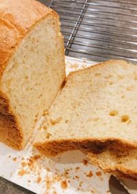 ホエイ&グラハム粉入り デニッシュ食パン