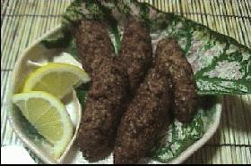キベ  ブラジル料理