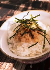 しっとり☆白身魚の味噌そぼろ