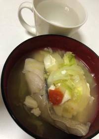 2/22夕食(=^x^=)