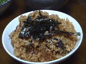 うなぎ(釜)飯