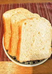 そのまま美味しい生食パン(卵黄入り)HB