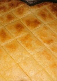 メロン(食)パン