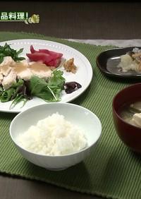 米こうじ①塩こうじの作り方