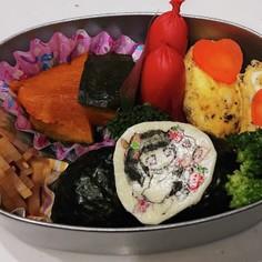 カナヲのお弁当