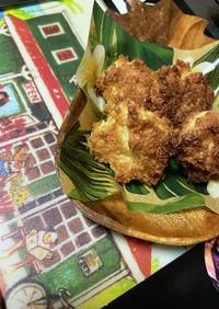 ハワイ ココナッツマカロン(クッキー)