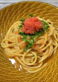 ☆生たらこスパゲティ☆