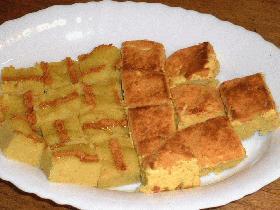 おさつの焼き菓子