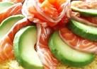 おもてなし★お寿司のケーキ