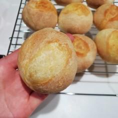 ハード系プチフランスパン