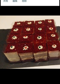 ベルベットケーキrev.0