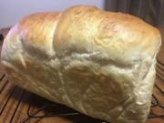 いい香り!一晩寝かせた豆乳パンの写真
