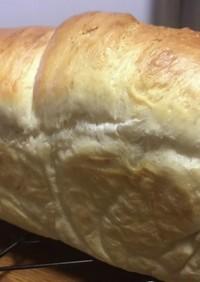 いい香り!一晩寝かせた豆乳パン
