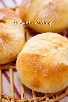 ・* ソフト・フランスパン・*