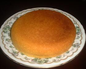 炊飯ジャーでレモンケーキ♪