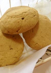 小麦F&プロテインの挑戦❤糖質0パン