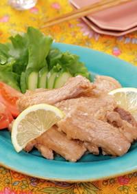 ベトナム風豚ばら焼肉