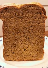 HB 紅茶ふすま食パン
