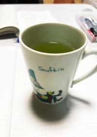 抹茶バニラ
