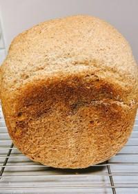 ふすま粉でブランパンHB 低糖質
