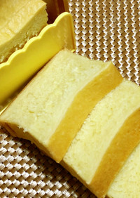 秒でなくなる!ブリオッシュ風生食パン