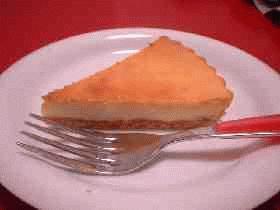 ベイクドチーズケーキ☆