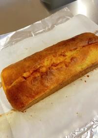 ♡ チーズ パウンドケーキ ♡