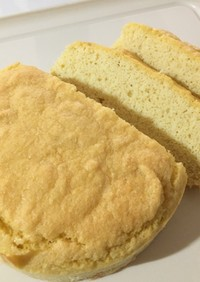 糖質制限 パンの代用シフォン