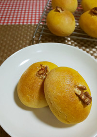 ★糖質オフ!*アーモンドおからパン*♪