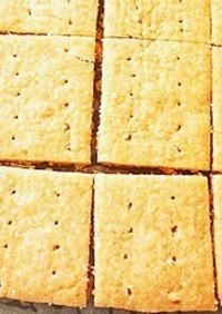 米粉チーズクラッカー