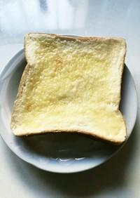 メロンパン風トースト 3枚分