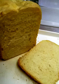 トーストがおすすめ♪HBでサクサク食パン