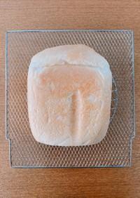 ホームベーカリーでご飯入り食パン