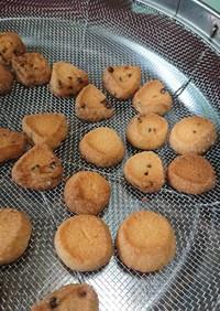 小さいクッキー