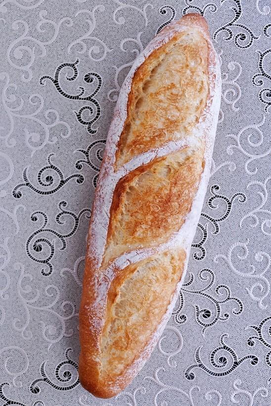 フランスパン(ソフト)