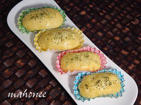 レンジde簡単チーズinマッシュポテトღ