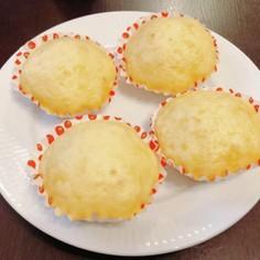 砂糖不使用蒸しパン