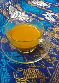 インドネシア伝統JAMU♥アーユルヴェダ