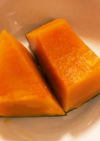 簡単!久原のあごだしつゆでかぼちゃの煮物