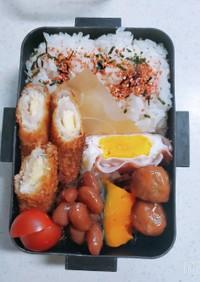 ☆高校生娘のお弁当☆430